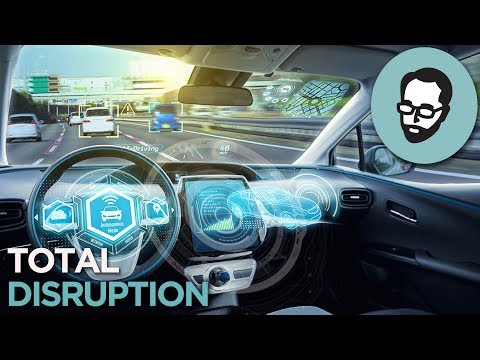 my-prediction-about-autonomous-cars-|-answers-with-joe