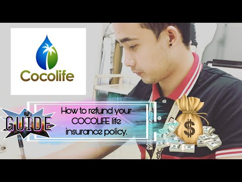 HOW TO REFUND YOUR COCOLIFE FSP LIFE INSURANCE (QUICK GUIDE)