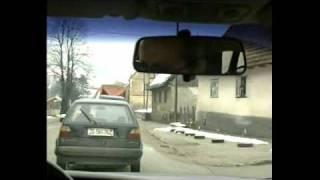 PLITVICE 1991 -  KRVAVI USKRS 4  DIO