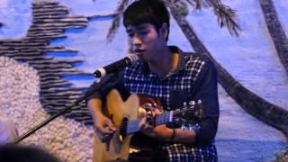 Nơi nào có em - Guitar cover - Phước Hạnh Nguyễn