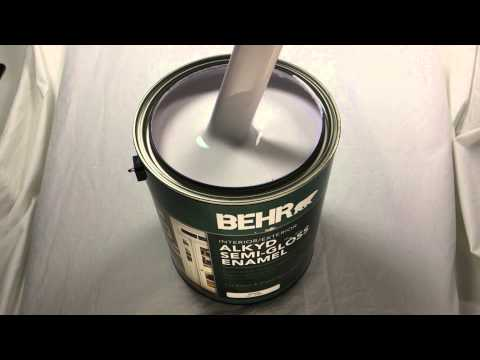 Behr Marquee Vs Behr Alkyd Paint For Kitchen Cabinets