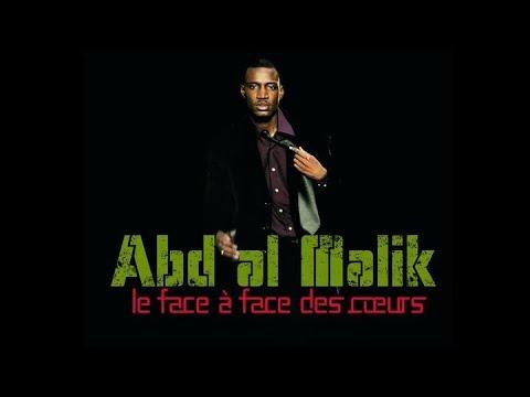 Abd Al Malik - Ce Monde, Ma Muse (version solo)