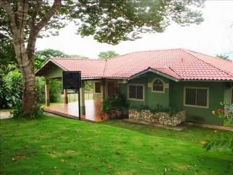 City House for sale in Chiriqui, Panama