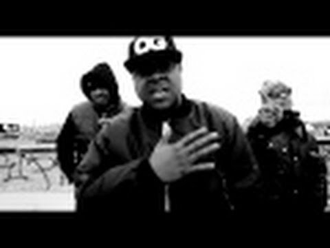 """The LOX """"New York City"""" (OFFICIAL VIDEO)!!!"""