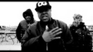 "The LOX ""New York City"" (OFFICIAL VIDEO)!!!"