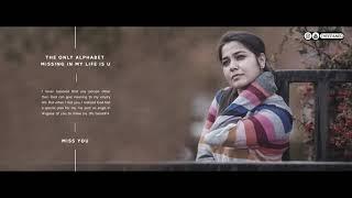Pani Vilum Iravu Cover by Nikhil Mathew 💞 WhatsApp Status Video 💞 Timu