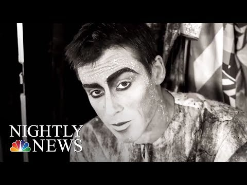 Cirque Du Soleil Star Plunges To Death During Performance | NBC Nightly News