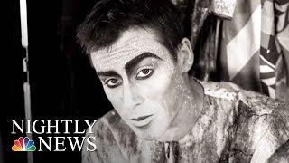 Cirque Du Soleil Star Plunges To Death During Performance | NBC Nightly News