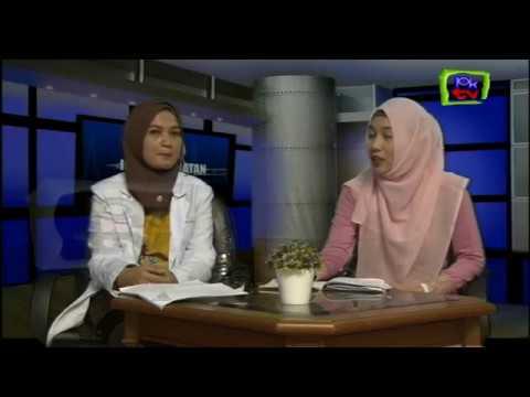 Apa Penyebab Asma Pada Anak Bersama dr  Imelda, SpA