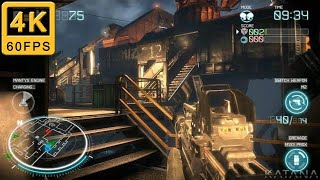 Killzone: Mercenary Multiplayer Gameplay