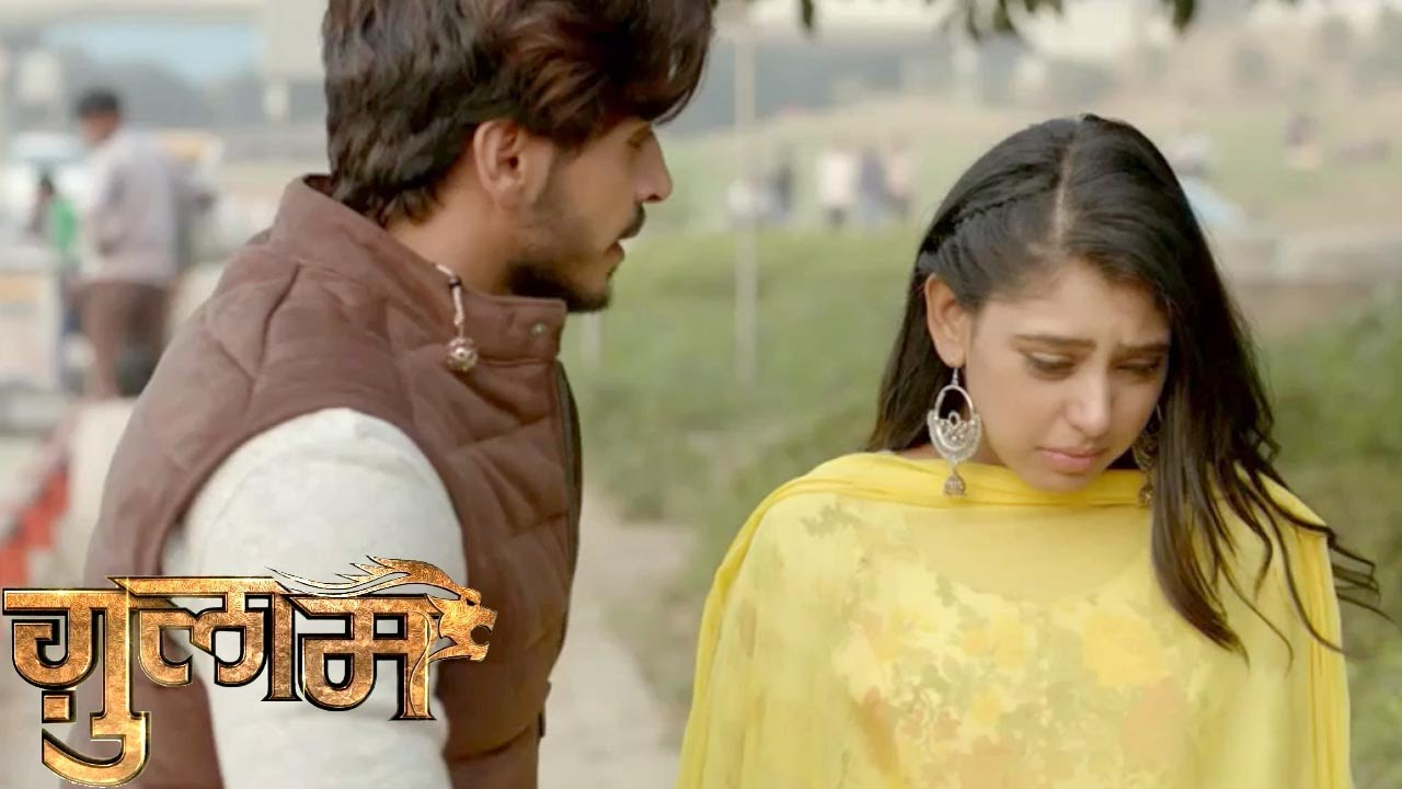 Ghulam - 1st August 2019 | Today Upcoming News | Life Ok Ghulam Serial  Latest News 2019