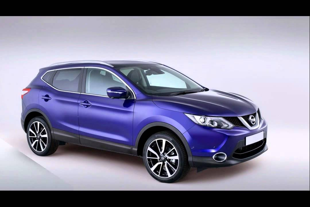 new 2015 model nissan qashqai youtube. Black Bedroom Furniture Sets. Home Design Ideas
