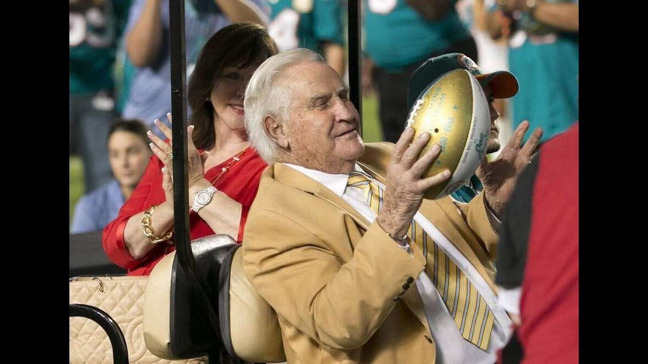 Coach Shula: The GREATEST COACH OF ALL TIME?