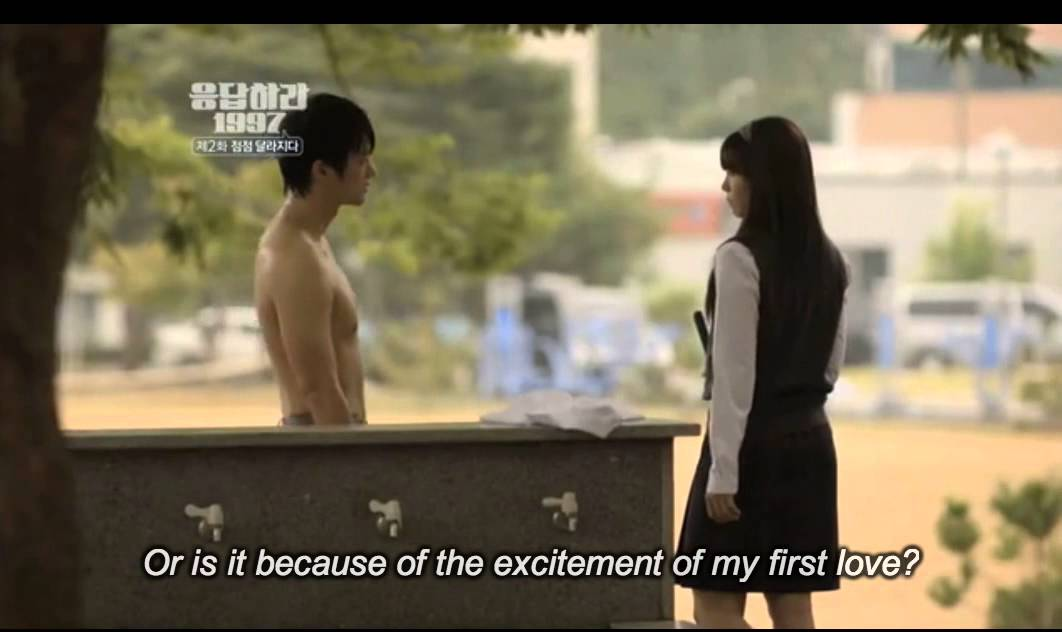 The nostalgic power of Korean dramas — and why you should