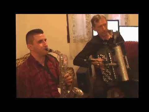 Igor Zekutor i orkestar Pece Petrovića Trošino kolo.wmv