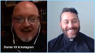 Digital Evangelism Conference Part 6: Fr. Andrew Jarmus