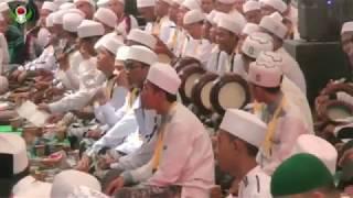 Rodhina Ya Bani Zahro Nabina - Az Zahir ft All Star (Maulid Akbar Kanzus Sholawat 2017)