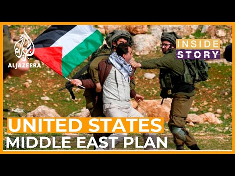 Will the US Mideast plan boost or undermine peace? I Inside Story