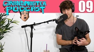 Truck Stop Sex Church | Grand Master Podcast 9