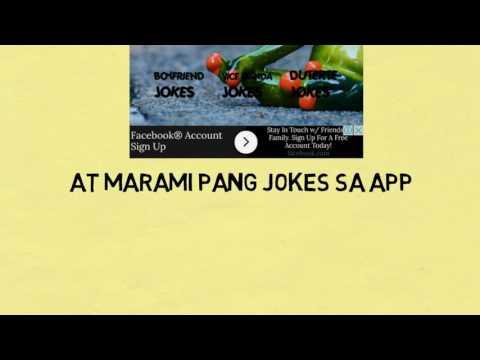 Tagalog Jokes and Quotes