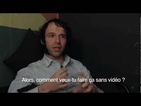 DAEDELUS _ LIVE & INTERVIEW