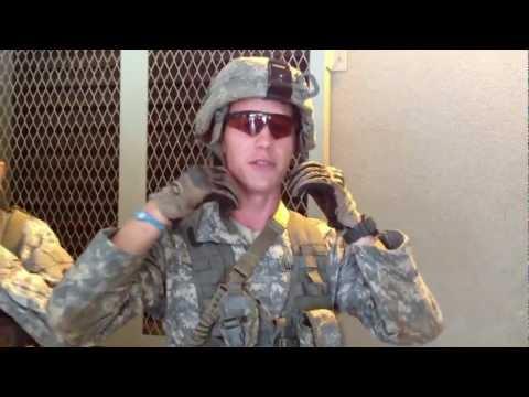 Army Infantryman complains and rants
