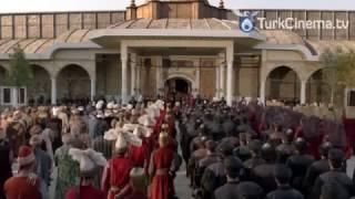 (дата выхода серии) Кёсем Султан 43 серия 13 - 1 анонс на русском языке озвучка