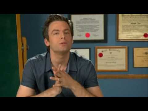 Weeds - Season 5 - University Of Andy - How To Satisfy A Woman