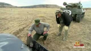 Gunny vs M18 Hellcat