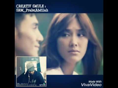 Smule Sandiwara cinta video clip cewek cantik kreatif SRM_Prabuabdilah