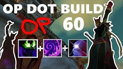 OP MAX DOT BUILD - Project Ascension (WoW Random Ability)