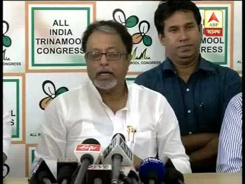 TMC leader Mukul Roy announces 4th list of candidate for Loksava polls