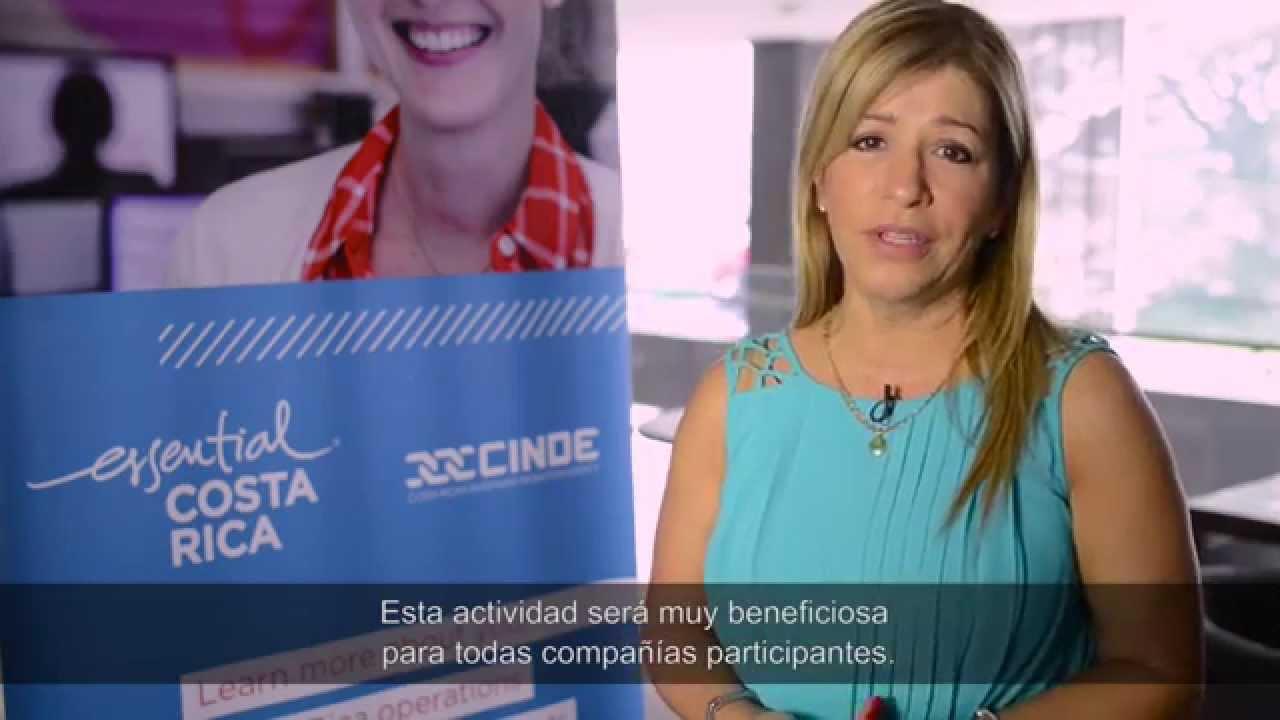 HR Forum CINDE - 1st Edition - YouTube
