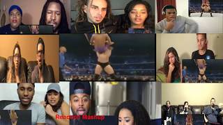 Download Video WWE 100 OMG Moments 10K Special  COUPLES REACT Mashup ||| wwe reaction omg MP3 3GP MP4