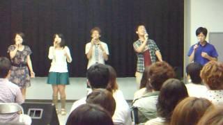 2011年8月@ぐっさん祭.