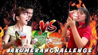 Download Video MUKBANG VS CHELSEA-GLENN ALINSKIE (NOT CLICKBAIT) #AkuMerahChallenge MP3 3GP MP4