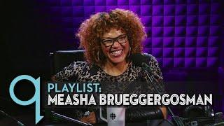 Measha Brueggergosman gets personal with her q Playlist