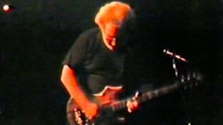 Grateful Dead (2 cam) 3-16-1990 Capitol Center, Landover, MD (Set 1 end) v2