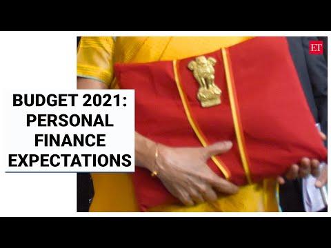 Budget 2021 may