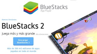 Cómo instalar y configurar BlueStacks 2   Emulador Android para Windows