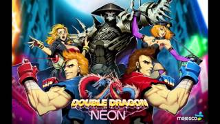 Double Dragon Neon Complete Soundtrack OST