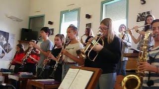 Une autre école - Quand le jazz est la...