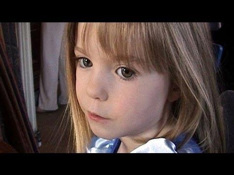 Madeleine McCann 'could still be alive' - Scotland Yard