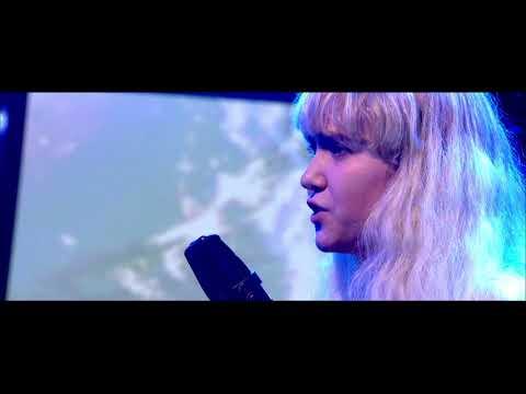 Life On Mars - Lazarus Musical (Juliana Zijlstra)