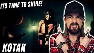It's time to shine!... KOTAK - Pelan Pelan Saja | Official Video | REACTION!!!