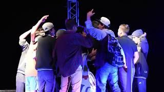 Las escuelas técnicas ganaron la Semana de la Juventud