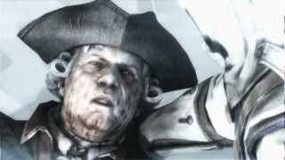 Assassin's Creed III - All memory corridors and death of Charles Lee