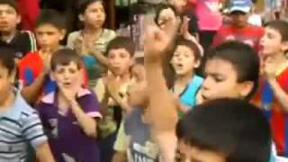 Syria - The children of Latakia wants to overthrow the regime 19-6-2011 p2