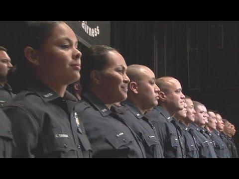 178th Recruit Class Graduation
