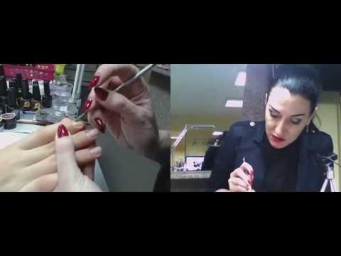 Мастер ногтевого сервиса - Центр обучения